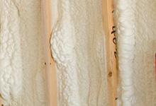 Fresno Spray Foam Insulation